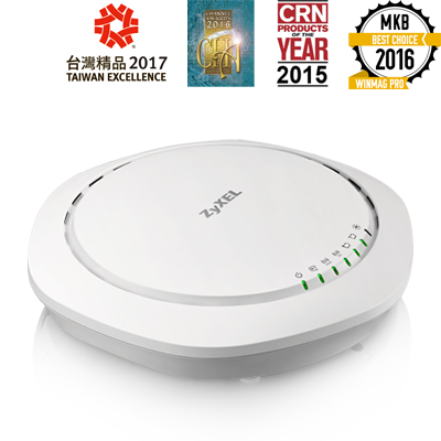 802.11ac Dual Radio Unified Pro Access Point